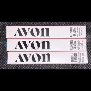 Avon Glimmer Liquid Eyeshadow